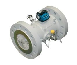 Turbinenradgaszähler - ICM Technologies GmbH