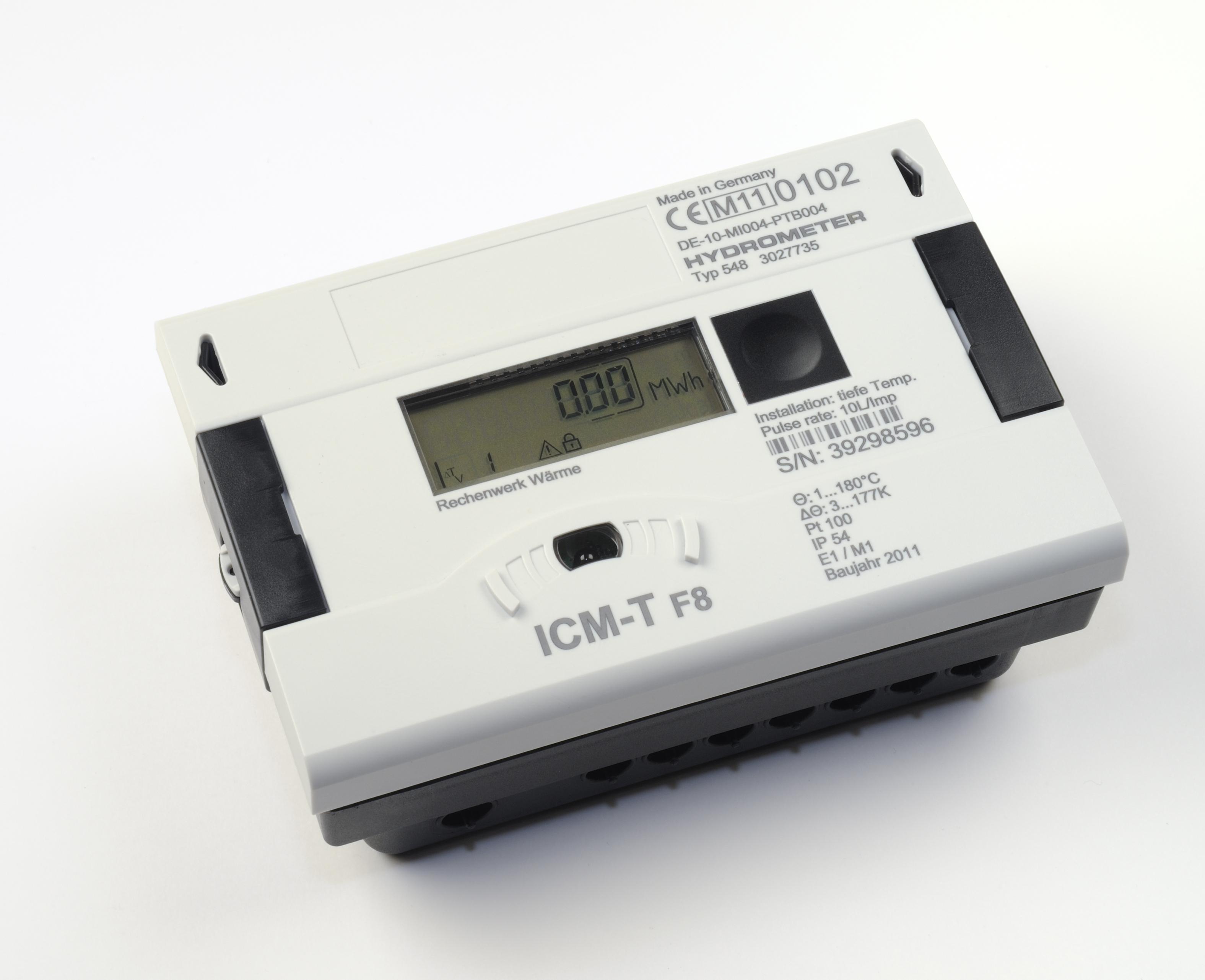 Produkt - ICM Technologies GmbH