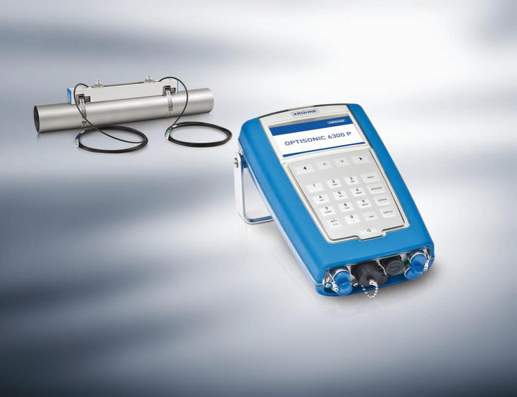 Clamp on technik - ICM Technologies GmbH