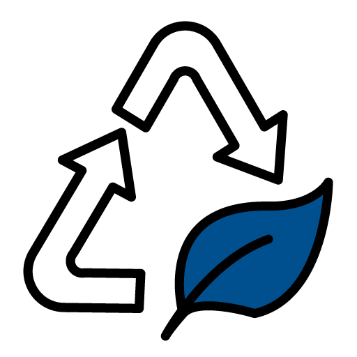 Piktogramm Umweltbewusst - ICM Technologies GmbH