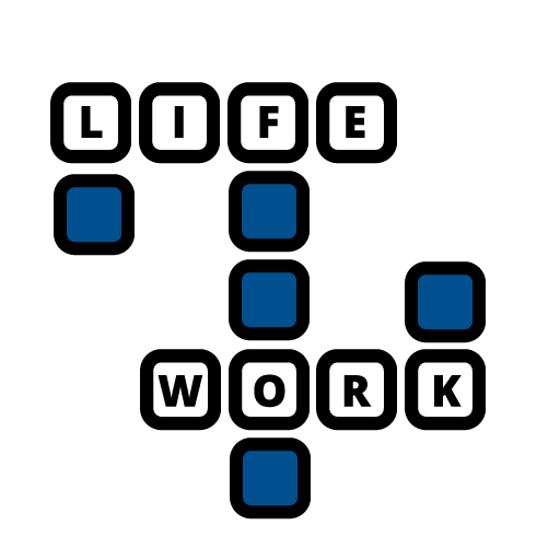 Piktogramm Life Work - ICM Technologies GmbH