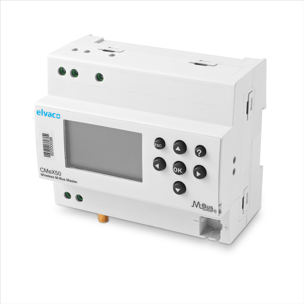 CMeX50 - ICM Technologies GmbH
