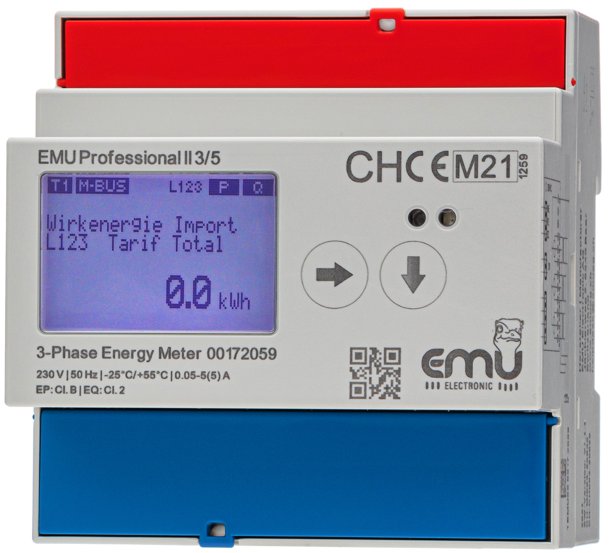 EMU - ICM Technologies GmbH