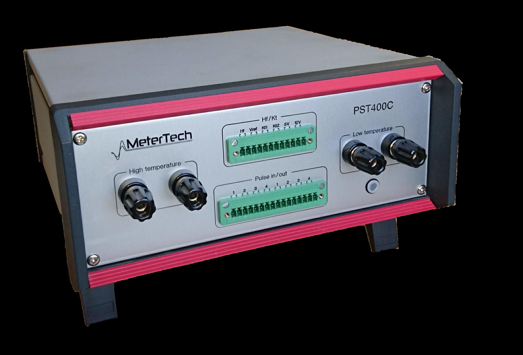 PSt400C MT - ICM Technologies GmbH