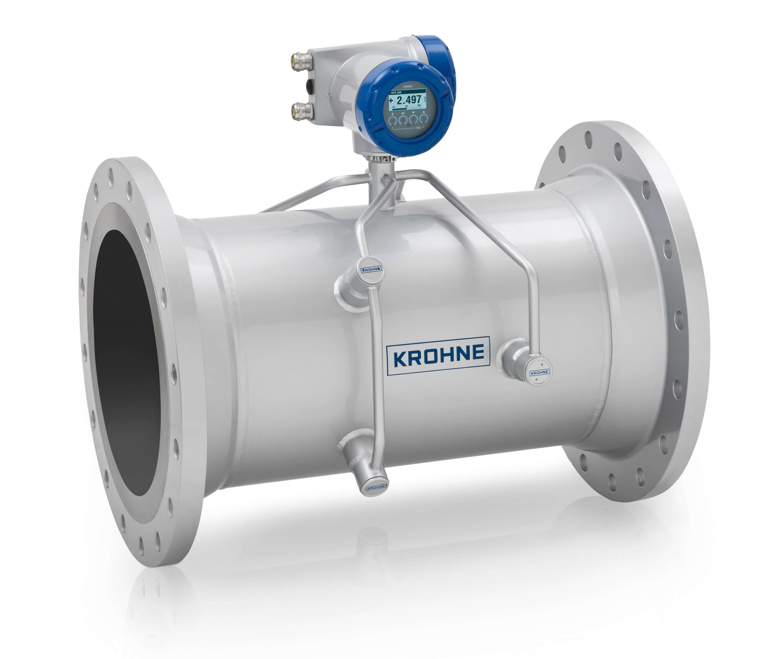 Dampfmengenzähler - ICM Technologies GmbH